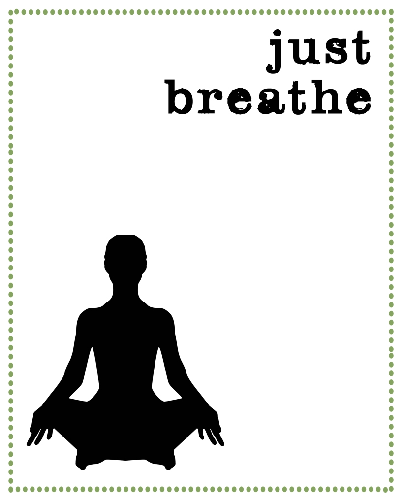 Yoga Breathing....