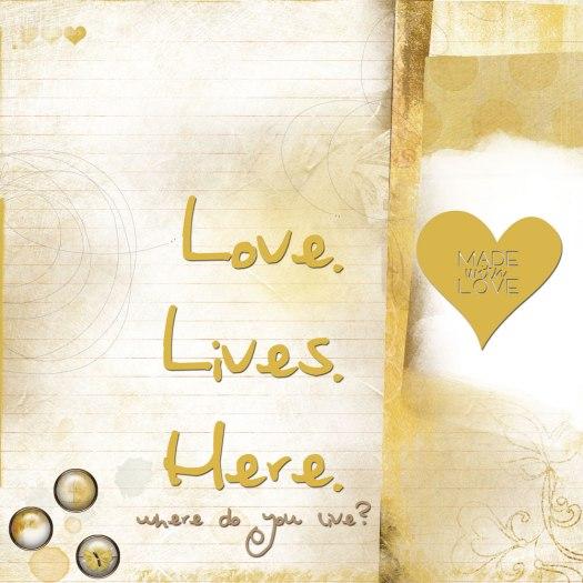 LoveLivesHere