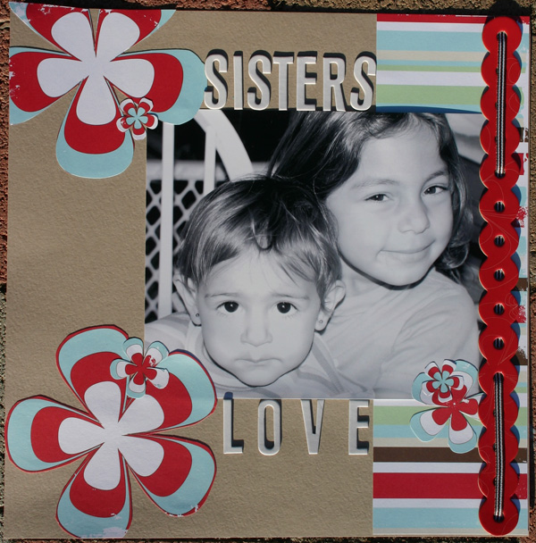 sisterlove