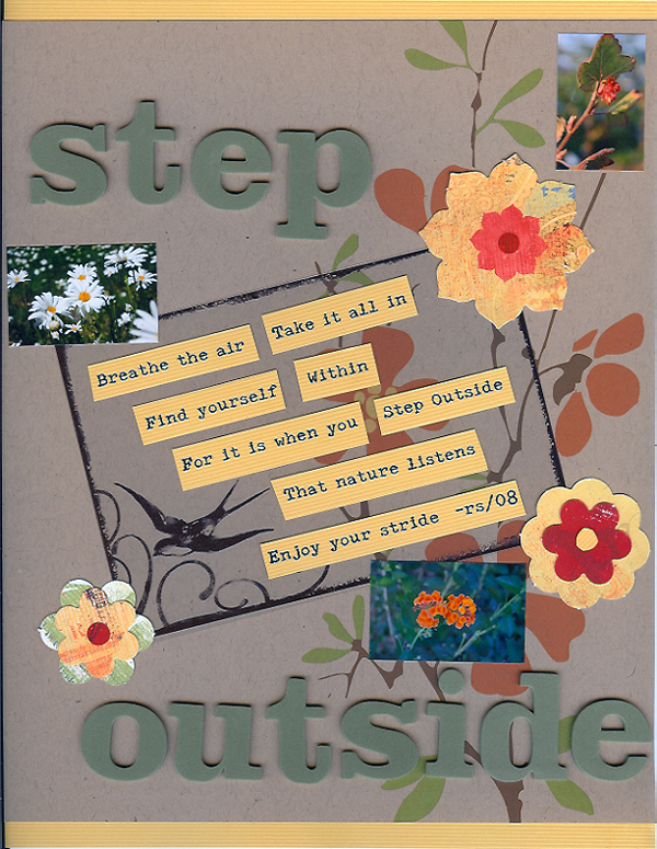 step-outside