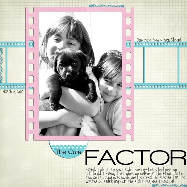 TheCuteFactor