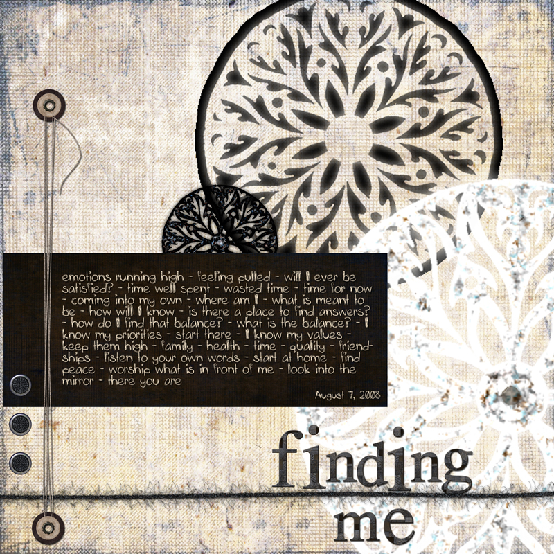 findingme